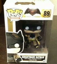 Funko POP! Vinyl Figure MIB DC Heroes Batman vs Superman KNIGHTMARE BATMAN #89