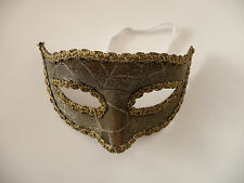 Masquerade Gold Mask