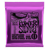Ernie Ball Power Slinky Elettrica Chitarra Cordoncini 11-48 Gauge