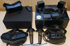 More details for pimax 5k plus - htc vive - gear vr note 8 ed