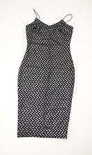 RRP £38 BNWT ladies 'RIVER ISLAND' PENCIL/WIGGLE DRESS size UK 6