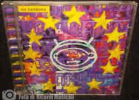 U2 - ZOOROPA1993**CD PERFETTO**