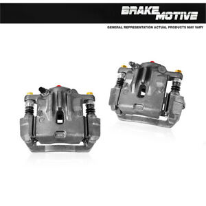 For Ford E-150 E-250 E-350 Super Duty Econoline Pickup Rear OE Brake Calipers