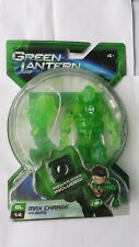 GREEN LANTERN KILOWOG MAX CHARGE FIGURE G 14 + ENERGY BLAST ADAPTER & POWER RING