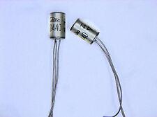 "2SB440 ""Original"" Toshiba Germanium  Transistor 2  pcs"