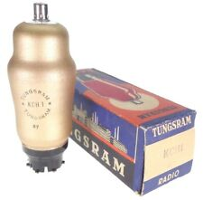 KCH1 Tungsram Radio Triode Röhre Tube Valvola NOS NEW NEU well tested #2558