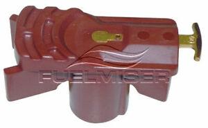 Fuelmiser Distributor Rotor JR818 fits Daihatsu Charade 1.3 i 16V (G200), 1.5...