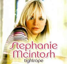 Stephanie McIntosh-Tightrope CD   Excellent