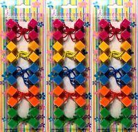 Elastic Hair Bands Hair Ties Hair Band Rope Elastic Ponytail Holder For Girls