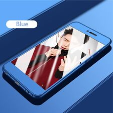 For HUAWEI P9 Lite P9 Plus P10 Mate 9 Honor 9 Shockproof 360 Degree Case Cover