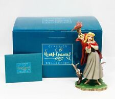 WDCC Walt Disney Classics Collection SLEEPING BEAUTY UPON A DREAM  MIB W/ COA