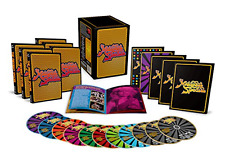 The Midnight Special: Complete Classic Music Series 11 Disc Boxed DVD Set NEW!