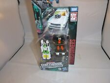 Trip-Up & Daddy-O Transformers War for Cybertron Earthrise Micromaster NEW