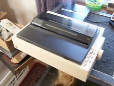Apple Scribe Printer A9M0306 - Nice and clean - Estate Sale