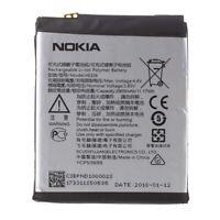 Nokia Batteria originale HE321 HE336 per NOKIA 5 2900mAh Pila Litio Ricambio
