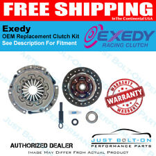 Exedy FITS OE Clutch Kit #KLR01