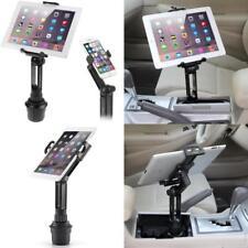 IPad iPhone Samsung Tablet Mount Rack Autohalterung montierten Cup schwarz LKW SUV