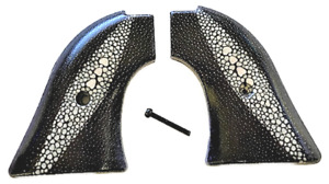 Fits Heritage Arms Rough Rider GRIPS .22 & .22 MAG model Sting Ray Pattern 