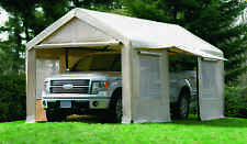 Car Port Gazebo Marquee Vehicle Canopy Wedding Carport Shade Market Display Tent