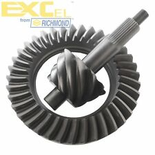 Richmond Gear F9411 Excel; Ring And Pinion Set