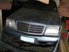 MERCEDES S320 92 W140 PARTS ONLY