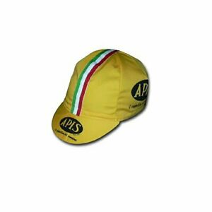 Outdoor Summer Sports Hat Anti Sweat Bicycle Cap - Vintage Team Cycling Cap