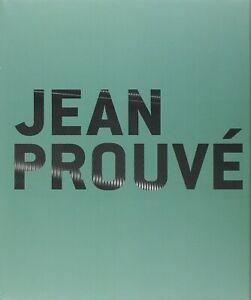 Jean Prouvé - Claire Stoullig - Somogy