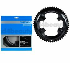 Shimano 52T Ultegra FC-R8000 Outer Chainring (Black) 11 Spd