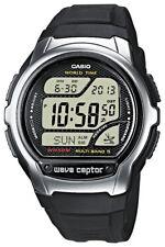 Casio Herren Funk Uhr Wave Ceptor WV-58E-1AVEF