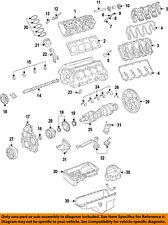 GM OEM-Valve Seal 12633926