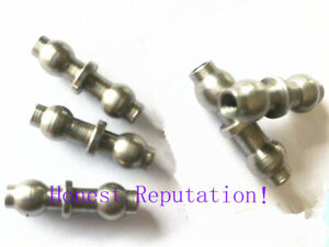 5PC CNC Milling Machine Parts Reverse Trip Ball Lever For Bridgeport Mill Tool