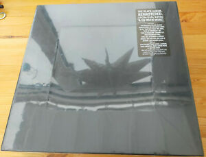 """METALLICA """"Metallica"""" DELUXE BOX SET 14CD + 6DVD + 6LP versiegelt"""