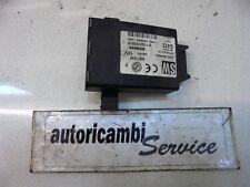 60677249 CENTRALINA RADIO ALFA ROMEO 156 1.9 D 6M 85KW (2002) RICAMBIO USATO