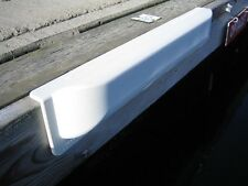 New Sailing Harbour Boating Bumper SS3 Pair of Pontoon Marina Dock Fender