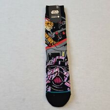 Stance X Star Wars Socks - Warped Pilot - NEW - SALE WAS £16!