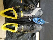 Mavic Crossmax SL ultimate mountain MTB shoe BLK/Yellow US7.5