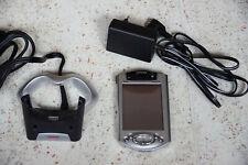 Compaq IPAQ H3800 Pocket PC - Dockingstation - Netzteil - PDA