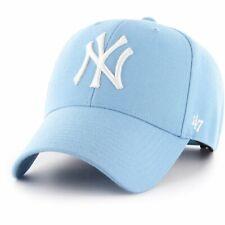 47 Brand Snapback Cap - MVP New York Yankees columbia