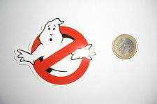 Ghostbusters Decal Logo Emblem Auto Car Motorrad Tuning Sticker Aufkleber