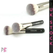Hakuro H55 Powder Bronzer Brush Vegan Bristle + Free Protector High Quality