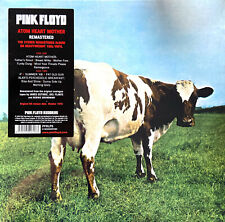 Pink Floyd ‎LP Atom Heart Mother - Remastered, Gatefold, 180 Gram - Europe (M/M