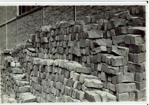 """Original Vintage Joost Schmidt """"Backsteine"""" um 1930,Bauhaus, seriell,Bauhaus"""