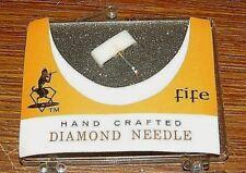 Diamond Turntable Needle 1605D for Elac KST 102 DMSN-102 PE-184, N585sd 327-DS73