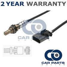 FOR ROVER 25 1.8 VVC GTI 1999-02 4 WIRE FRONT LAMBDA OXYGEN SENSOR EXHAUST PROBE