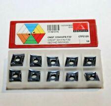 CERATIZIT 11821658 CARBIDE INSERT XCNT170508EN CTCP425-10 pack