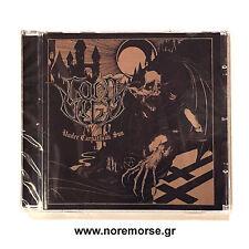 LORD VIGO - UNDER CARPATHIAN SUN, CD NO REMORSE 2016 NEW SEALED
