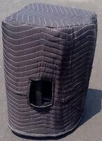 PEAVEY PVx12 PVxp12 Premium Padded Black Covers - (2)  Quantity of 1 = 1 Pair!