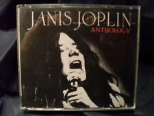 Janis Joplin-ANTHOLOGY - 2cd-box