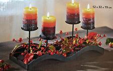 weihnachts adventskranz aus metall g nstig kaufen ebay. Black Bedroom Furniture Sets. Home Design Ideas