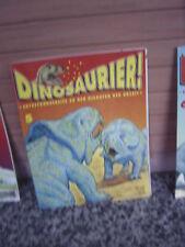 Dinosaurier!, Band 5, eine De Agostini Spiel- und Lern